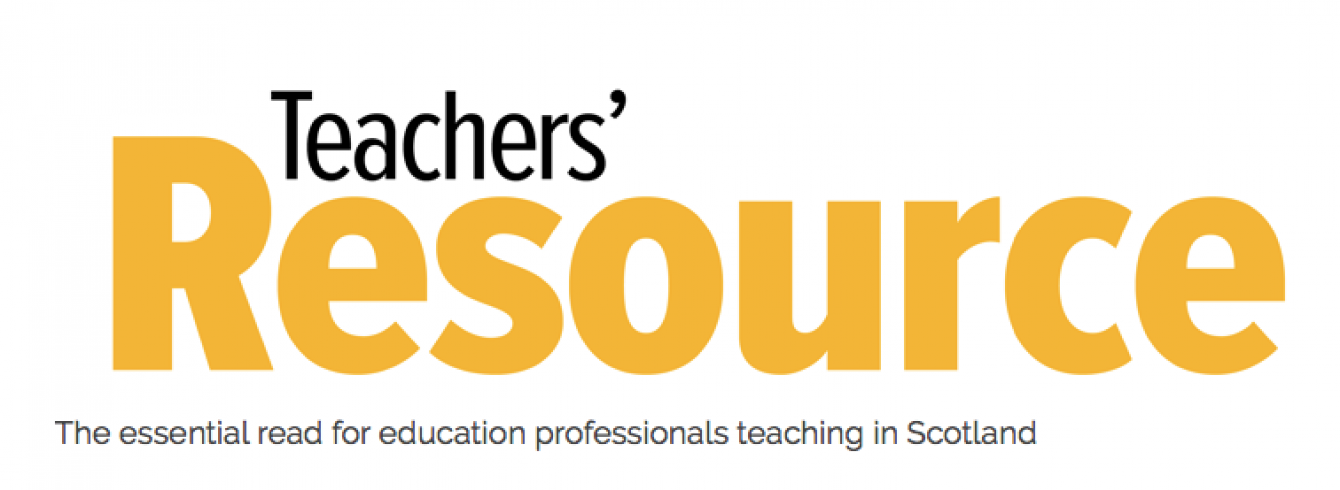 Teachers' Resource Magazine